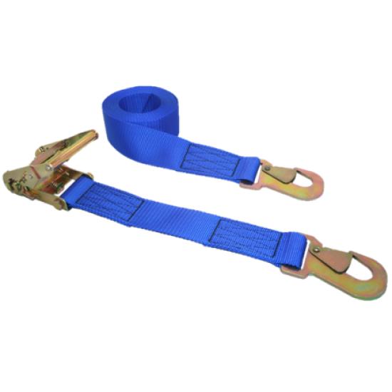 "Safari Straps 2"" Ratchet Strap with Snap Hooks"