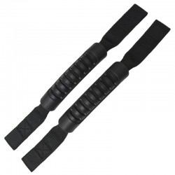 Safari Straps Grab Handles - Headrest