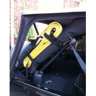 Safari Straps Roll Bar Strap Holder