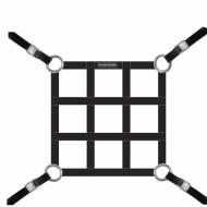 "Safari Straps 1-Inch Utility Net 14.5""x14.5"""