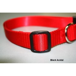 Safari Straps Pet Collar