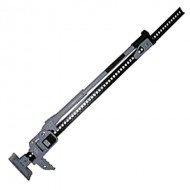 "Smittybilt 54"" Trail Jack with Handle Isolator"
