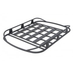 Smittybilt Rugged Rack Basket