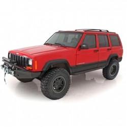 Smittybilt Jeep XJ 84-01 XRC Rock Slider