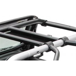 Smittybilt Jeep TJ 97-06 XRC Roll Cage Kit 7-Piece