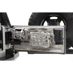 Smittybilt Jeep JK 07-14 G.E.A.R. Tailgate Cargo Organizer