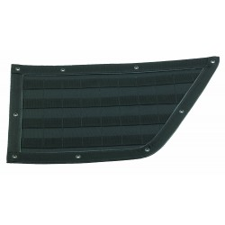 Smittybilt Jeep TL/LJ 97-06 G.E.A.R. Front Door Panel Covers