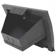Smittybilt Jeep TJ/LJ 97-06 Vaulted Security Glove Box