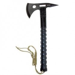 Smittybilt Trail Axe with Sheath