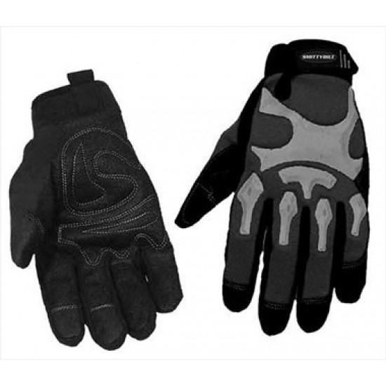 Smittybilt Trail Gloves Large