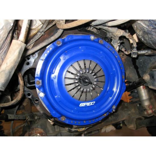 Spec Jeep TJ/LJ Clutch for 2003-2006 2.4 Liter Engine