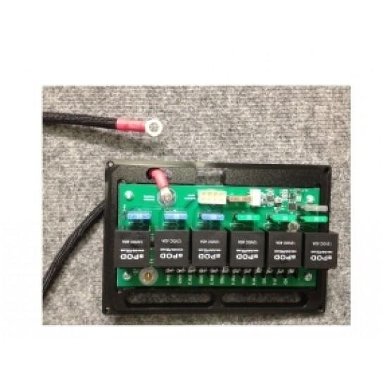sPOD Hi-Amp Circuit Breaker
