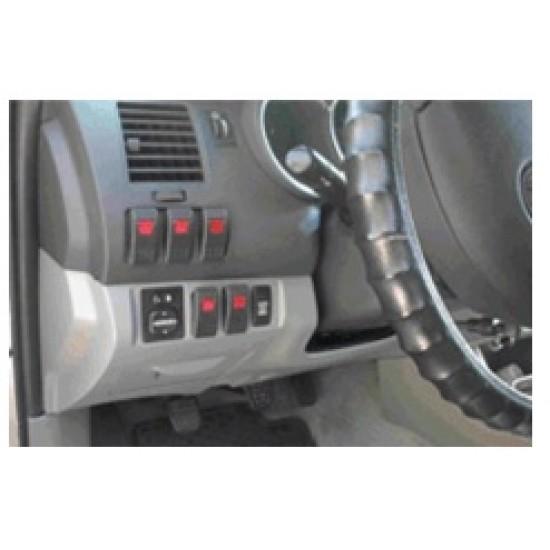 sPOD Toyota Tacoma 6 Switch sPOD