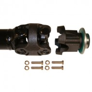 Synergy Jeep JK 07-11 1310 or 1350 Front Drive Shaft