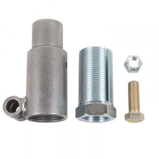 Synergy Double Adjuster Tube Adapter