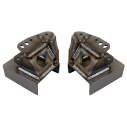 Synergy Universal 4-Link Frame Mount Brackets