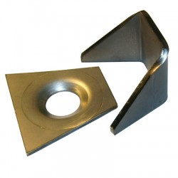 Synergy Shock Hoop Frame Pad