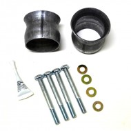 Synergy Jeep JK 12-13 JK Exhaust Spacer Kit