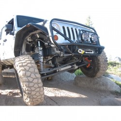 Synergy Jeep JK 07-Up Front Coil Over Conversion Kit