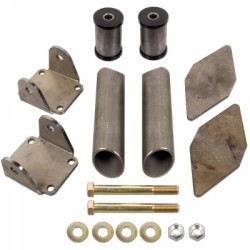 Synergy Jeep TJ/LJ 97-06 Cage Tie-In Kit