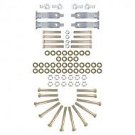 Synergy Jeep JK 07-Up F911 Complete Hardware Kit
