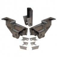 Synergy Jeep JK 2 07-Up Door Rear Stretch Bracket Kit