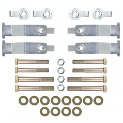 Synergy Jeep JK 07-Up F911 Upper Control Arm Hardware Kit