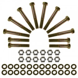 Synergy Jeep JK 07-Up F911 Hardware Kit