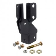 Synergy Jeep JK 07-Up Front Track Bar Brace