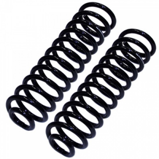 Synergy Jeep JK 07-Up Rear Lift Springs