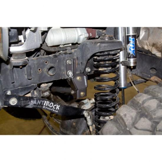 Synergy Jeep JK 07-Up Front Track Bar Brace
