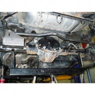 Synergy Jeep JK 07-Up Weld-On Rear Track Bar Bracket