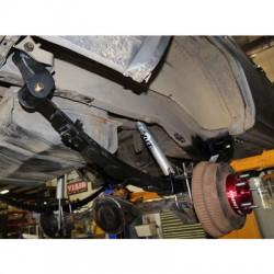 Synergy Jeep XJ 84-01 Long Travel Shackle