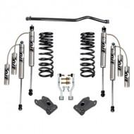 """Synergy Dodge Ram 94-Up 3"""" Lift Starter Kit"""