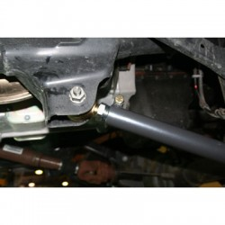 Synergy Dodge Ram 4x4 Adjustable Front Lower Control Arms