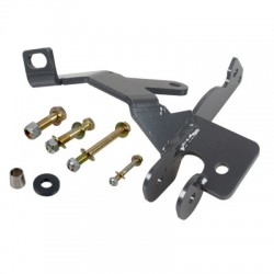 Synergy Dodge Truck 94-02 Track-Bar Conversion Bracket