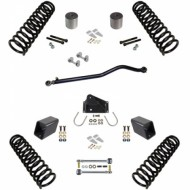 """Synergy Jeep JK 07-Up Stage 1 Suspension System 2"""" Lift"""