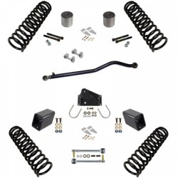 "Synergy Jeep JK 07-Up Stage 1 Suspension System 2"" Lift"
