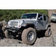 "Synergy Jeep JK 2"" Starter Suspension System"