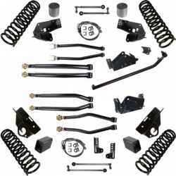 "Synergy Jeep JK 07-Up Stage 4 Long Arm Suspension System 3"" Lift"