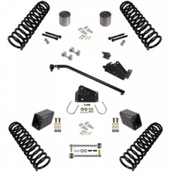 "Synergy Jeep JK 07-Up Stage 1.5 Suspension System 3"" Lift"