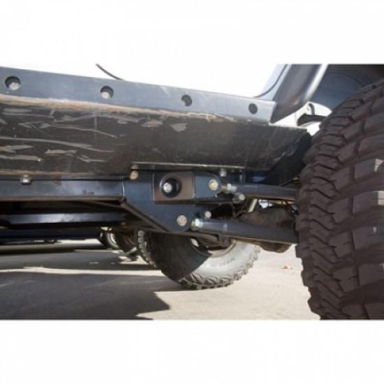 Synergy Jeep JK 07-Up Rear Long Arm Frame Brackets (Pair)