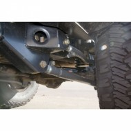 Synergy Jeep JK 07-Up Rear Upper Long Control Arms