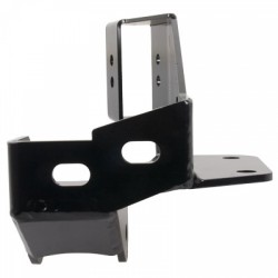 Synergy Jeep JK 07-Up Front Long Arm Frame Brackets (Pair)