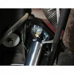 Synergy Jeep JK Rear Upper Shock Mount Kit