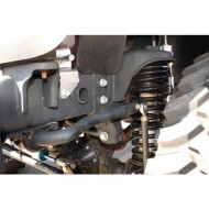 Synergy Jeep JK 07-Up Sway Bar Disconnect Mount Hardware