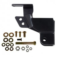 Synergy Jeep JK 07-Up Rear Track Bar Brace