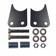 Synergy Jeep JK 07-Up Front Sway Bar Relocation Kit