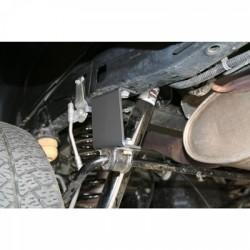 Synergy Jeep JK 07-Up Rear Sway Bar Drop Bracket Kit