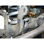 Synergy Jeep TJ/LJ, XJ Sway Bar Relocation Bracket Weld On